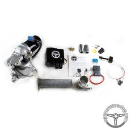 diy vintage car EPS kit parts