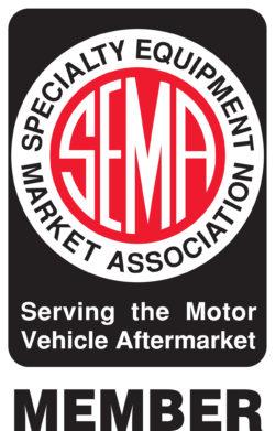 SEMA Member since 2018