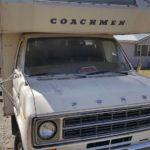 1975 Ford Coachman 450 exterior2