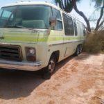 1976 GMC 26ft exterior1
