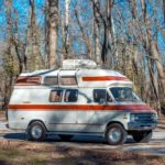 1977 Dodge Tradesman Coachmen Model Tee Exterior1