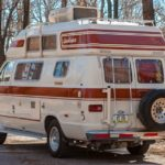 1977 Dodge Tradesman Coachmen Model Tee Exterior2