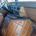 1977 Dodge Tradesman Coachmen Model Tee Interior2
