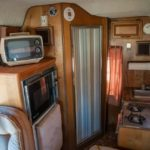 1977 Dodge Tradesman Coachmen Model Tee Interior3