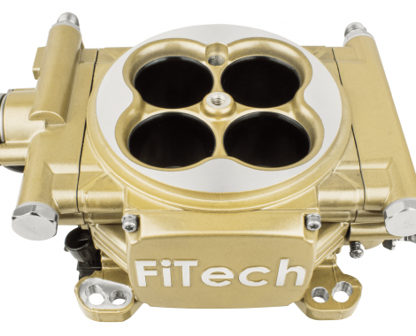 FiTech EFI systems